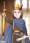 [History of England] Alfred the Great