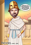[History of Ancient Greece] Pericles