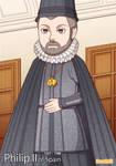 [History of Spain] Philip II