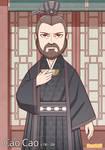 [History of China_Three Kingdoms] Cao Cao