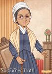 [History of USA] Sojourner Truth