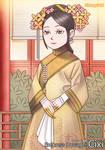 [History of China_Qing dynasty] Cixi