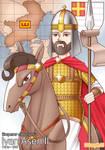 [History of Bulgaria] Ivan Asen II by HistoryGold777