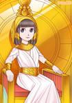 [History of Egypt] Cleopatra #2