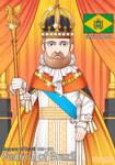 [History of Brazil] Dom Pedro II