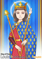 [History of France] Louis IX of France