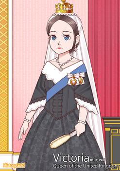 [History of UK] Queen Victoria #4