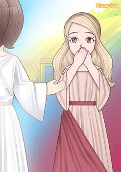 [History of Christianity] Mary Magdalene
