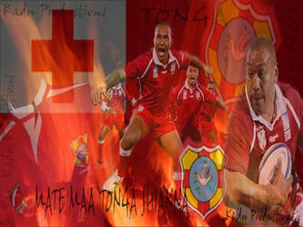 Tonga Rugby Union