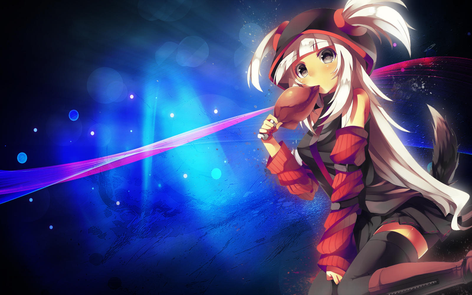 Anime wallpaper by cyropath on deviantart for Deviantart wallpaper