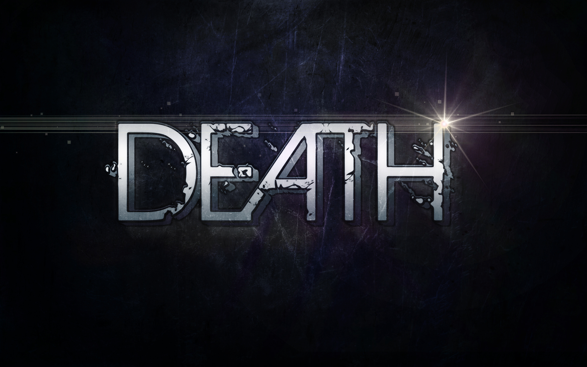 death wallpaper by cyropath on deviantart