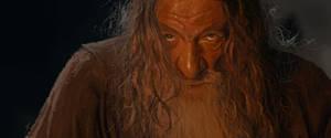 Film Study: Gandalf