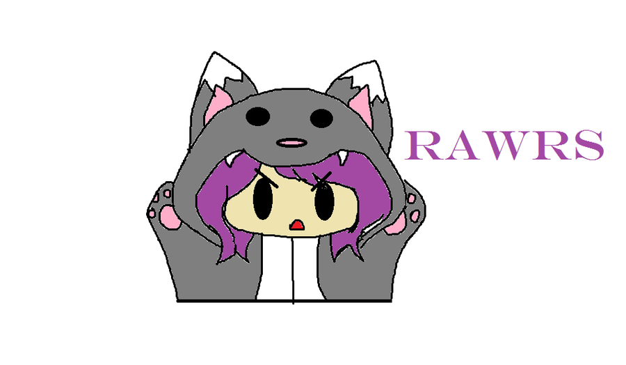 rawrs by yuzukirawrs