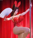 Bunny Mai @ Hentao