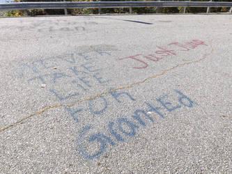 Appalachia Graffiti