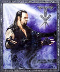 The Undertaker: 'Lord of Darkness' - 1999