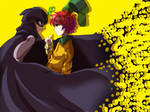 SP:Mysterion and Kyle