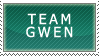Team Gwen Stamp by GabbyStamps