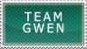 Team Gwen Stamp by GabbyStamps