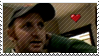 Christian Potenza Stamp by GabbyStamps
