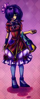 doll by sushy00