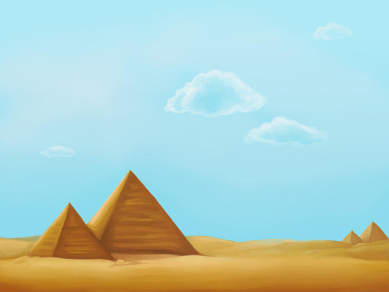 egyptian background by sushy00 on deviantart