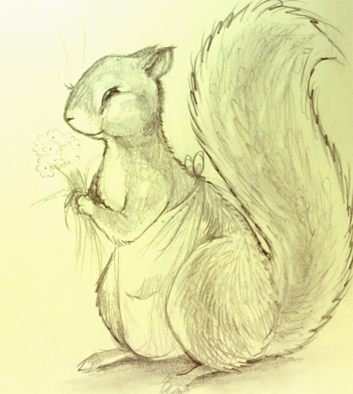 Squirrelmum by Sciurida
