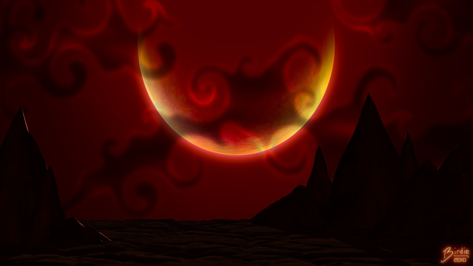 red moon disgaea - photo #37