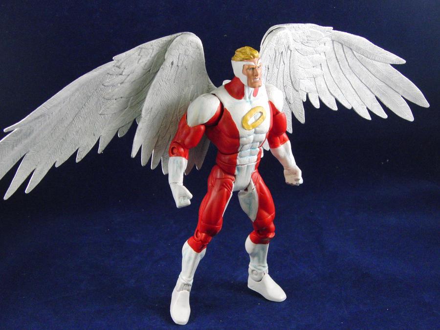X Men Angel 90 s Angel