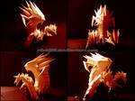 Rising Dragon by Richi89
