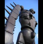 Laputa Robot 1