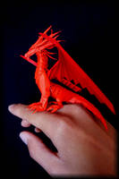 Red Dragon by Richi89
