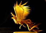 Golden Phoenix Side