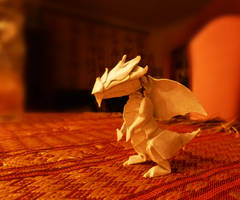Baby Dragon by Richi89