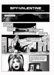Spy:Valentine(2001) Page 1_Eng by ADRIAN9