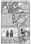Blood Brother page 1