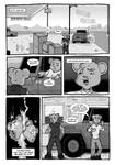 Blood Brothers page 3