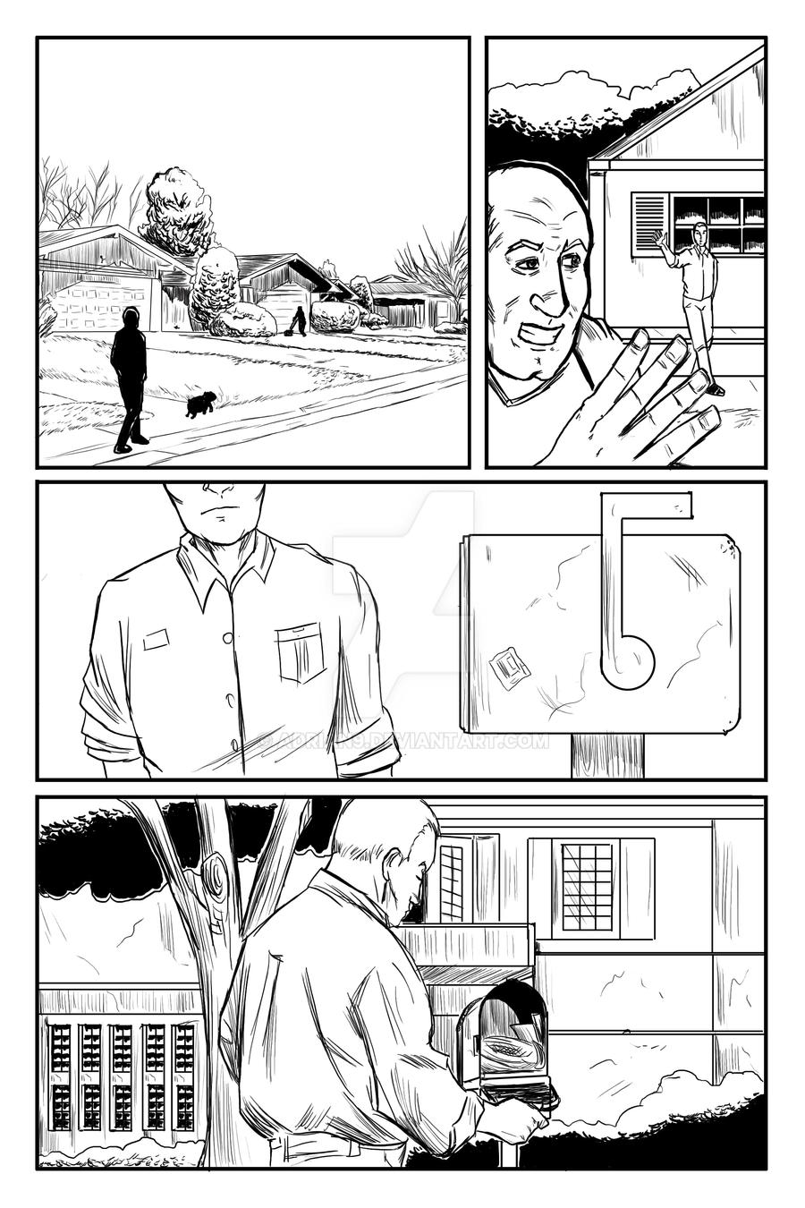 Quit PG6 by ADRIAN9