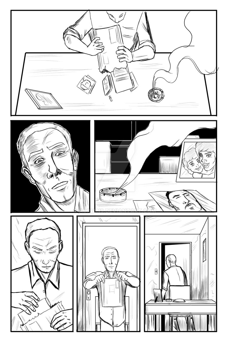 Quit PG3 by ADRIAN9