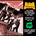 Blood Brothers promo
