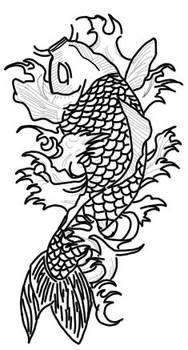 .:Inktober 2020 - Day 1 'Fish':.