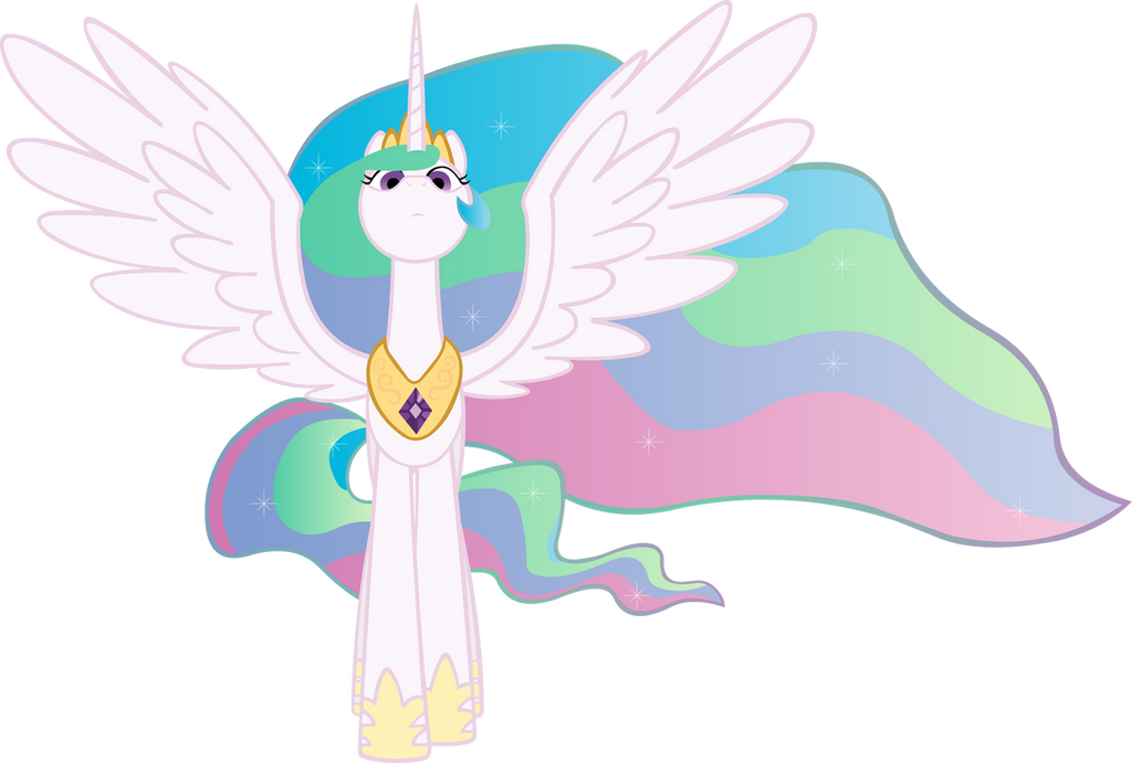 Hail to the Princess, Baby by Alexstrazse