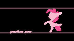 Pinkie Pie Wallpaper by Alexstrazse