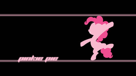 Pinkie Pie Wallpaper by Alexstrazse