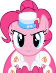Pinkie Pie At the Gala
