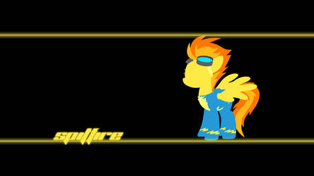 Spitfire Wallpaper by Alexstrazse