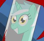 NATG 2 - #6 Pony Smiling