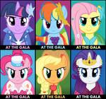 At The Gala Series