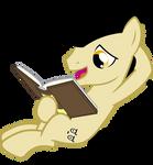 Having A Read