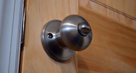 Doorknob by Alexstrazse